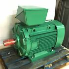 Three Phase 0.37kw 1//2hp Bonfiglioli Motor and Gearbox 76rpm output 25mm Bore