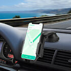 Universal 360° Car Windshield Dashboard Suction Mount Holder Stand For Phone GPS