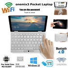 """One Netbook 8.4"""" Laptop Intel Core Touch Tablet 8gb 256gb Ssd Wifi For Windows10"""