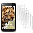 HD Display Protector for Wiko Bloom Screen Crystal Clear Film