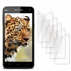 HD Display Protector for Wiko Rainbow 0.1oz Screen Clear New Film