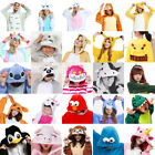 Kyпить Animal Pajamas Kigurumi Cosplay Pyjama Adult Costumes Robe Onesi1 Jumpsuit Anime на еВаy.соm