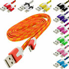 USB Cable Cord Charging Charger For iPhone 7 Plus iPhone 8 Plus X XS XR max lot