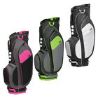NEW OGIO Golf Lady Cirrus Cart Bag LIGHTWEIGHT 15 WAY TOP 4 FULL LENGTH DIVIDERS