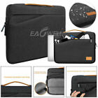 """For 13"""" 13.3"""" 14"""" Macbook Laptop Notebook Carrying Laptop Sleeve Case Bag Cover"""