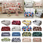 Elastic Tight Wrap Slipcovers All-Inclusive Couch Sofa Cover Home Seater Decor