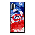 MONTREAL CANADIENS LOGO Samsung Galaxy Note 5 8 9 10 Plus Case Cover $15.9 USD on eBay