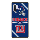 NEW YORK GIANTS NY Samsung Galaxy Note 5 8 9 10 Plus Case Cover $15.9 USD on eBay