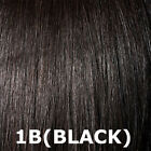 Janet Collection Synthetic Natural Me Deep Part Lace Wig - JODE