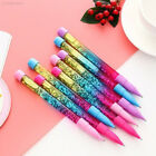 0.5mm Roller Ball Pen School Supplies Writing Pens Durable Liquid Quicksand Pen