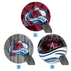 Colorado Avalanche Round Fabric Mouse Pad Mat Mice Mousepad $4.49 USD on eBay