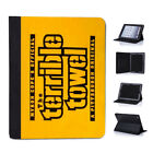 Pittsburgh Steelers Terrible Towel Case For iPad 2 3 4 Air 1 Pro 9.7 10.5 12.9 $21.99 USD on eBay
