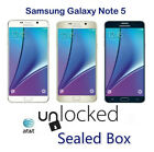 Samsung Galaxy Note 5 SM-N920A AT T Unlocked 32GB Quad-core Smartphone