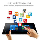 10.1inch HD 2GB/32GB Quad Core Android Windows 10 Dual OS Tablet PC