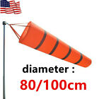 Outdoor WindSocks Airport Direction Flag Safety Sport Windsock Belts 80/100cm