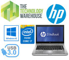 """Hp Elitebook 8460p Laptop 14"""" Hd Screen With I7 Cpu And 240gb Ssd Windows 10 Pro"""