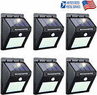 Outdoor 20 LED Solar Wall Ligh...