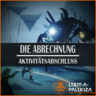 Die Abrechnung PS4/XBOX/PC Destiny 2 The Reckoning Notration Spare Ration Gambit
