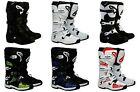 Alpinestars Tech 3 Boot MX Dirt Black/White FREE SHIPPING