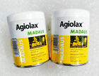 2 X MADAUS AGIOLAX STRONG VEGETABLE SENNA LAXATIVE RELIEF CONSTIPATION $34.04 AUD on eBay