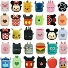 Airpods Pro 3 Case Airpods 2 1 3D Cartoon Cover For Apple Airpods Charging Case $3.97  on eBay