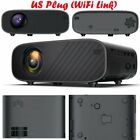 4K 1080P HD WiFi 3D LED Mini Video Theatre Projector Home Cinema 18000LM HDMI - Best Reviews Guide