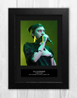 Olly Alexander Years & Years 1 Autographed Mounted Reproduction Print A4