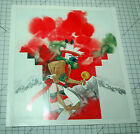 Limited Edition Nuvak' China Print by Dyanne Strongbow #498/1000 Vibrant Colors