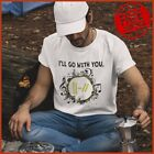 Twenty One Pilots My Blood I'll Go With You T-Shirt White Unisex Cotton S-6XL