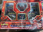 Pokemon Trading Card Game Yveltal Collection With 4 Polemon TCG Booster Packs