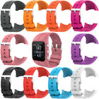 Внешний вид - Silicone Replacement Watch Band Strap Bracelet Wrist Band for Polar M400 M430