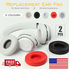 2020 Replacement Ear Pads Cushion For Beats Dr Dre Solo 2/3 Wireless Headphone