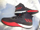 Adidas D Rose 8 Basketball Shoes Derrick BLK/RED OR GREY/BLUE SIZE 18 NEW BOOST