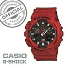 Casio G Shock Watch Range Stainless Resin Retro Tough Solar Quartz Chronograph