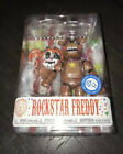 FNAF Five Nights At Freddy's TOCKSTAR FREDDY Articulated Action Figure
