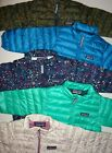 Patagonia Baby Down Sweater - 60520 - size 2T