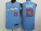 New Los Angeles Clippers#13 Paul George Basketball jersey Light blue Size: S-XXL on eBay