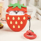 for Apple Airpods Charging Case Cute Fruit Animal Cartoon Earphone Airpod Cover