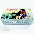 BATTLE FOR ZENDIKAR Booster Box 36ct SEALED! English or Japanese for sale  Shipping to Canada