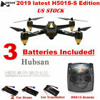 Hubsan X4 PRO H501S S FPV Drone Brushless 1080P GPS AutoReturn Quadcopter,H501SS