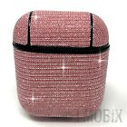 For Airpods 1/2 & Pro Bling Glitter Case Sparkle Protective Cover Luxury Design