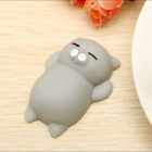 Mochi Squishy Animal Squeeze Healing Fun Kids Kawaii Toy Stress Reliever Toys
