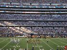 2 DALLAS COWBOYS Tickets C111 Row 19 Playoff Game January 4 or 5  READY TO SHIP $3499.0 USD on eBay