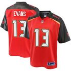 Mike Evans Mens NFLPA Pro Line Authentic Tampa Bay Buccaneers Replica Jersey NFL $38.95 USD on eBay