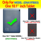 For Walmart Onn 10.1 inch ONA19TB003 Tablet Case Shockproof Rugged Cover Case