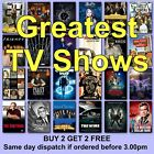 TV Shows Poster Classic Movie Posters Film Poster Films HD Borderless Printing on eBay