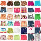 NWT Gymboree Kids Girl Summer Spring Shorts Adjustable Waist