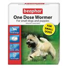 Beaphar Wormclear Multiwormer One Dose Wormer Für Hunds Roundworms & Tapeworms