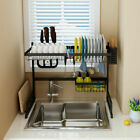2-Tier Over Sink Dish Drying R...