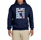 Tennessee Titans Derrick Henry Text Pic Hooded Sweatshirt $28.99 USD on eBay